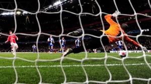Матч против Арсенала. КУ.