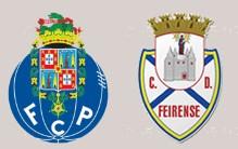 """Порту"" - ""Фейренси"" - 2:0"